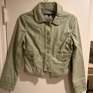 Marc by Marc Jacobs size S blazer